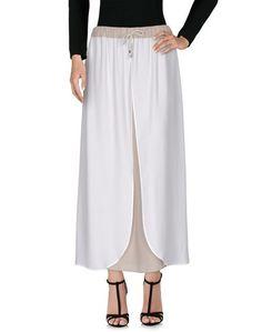 Длинная юбка Lorena Antoniazzi