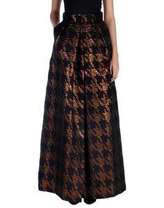 Длинная юбка Martin Grant