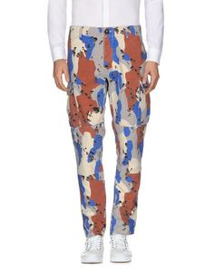 Повседневные брюки Mirror