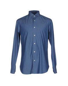 Джинсовая рубашка Charly