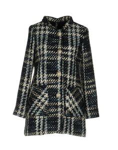 Пальто Brebis Noir