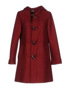 Пальто Harris Wharf London