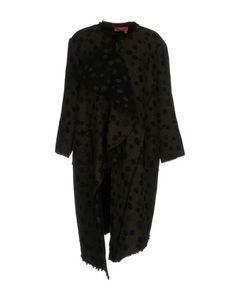 Легкое пальто Manila Grace Denim