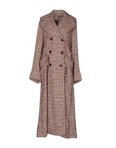 Пальто Alessandra Rich