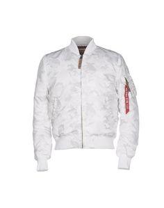 Куртка Alpha Industries Inc.