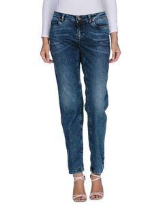 Джинсовые брюки I Blues Club