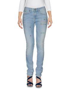 Джинсовые брюки Turquoise