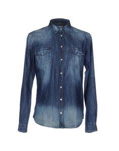 Джинсовая рубашка Neill Katter