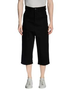 Джинсовые брюки-капри D BY D
