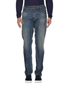 Джинсовые брюки GIO Zubon
