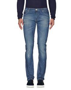 Джинсовые брюки Double Black