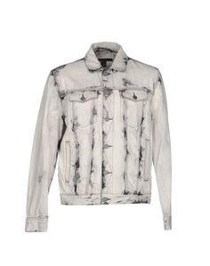 Джинсовая верхняя одежда Marc by Marc Jacobs