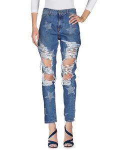 Джинсовые брюки Shop ★ ART