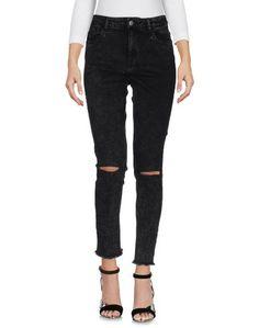 Джинсовые брюки Minimum