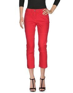 Джинсовые брюки-капри Tricot Chic