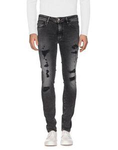 Джинсовые брюки Franklin & Marshall