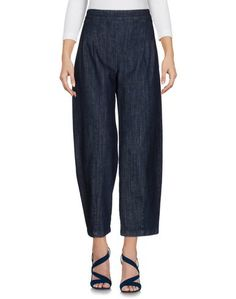 Джинсовые брюки Miki Thumb