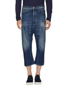 Джинсовые брюки Ring