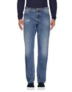 Джинсовые брюки Vintage 55