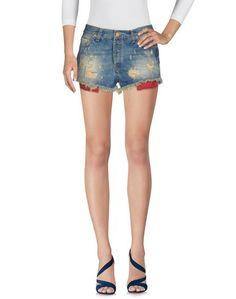 Джинсовые шорты Klixs Jeans