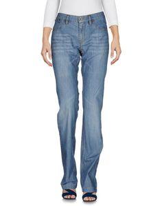 Джинсовые брюки Historic Research