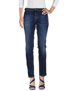 Джинсовые брюки Smiths American