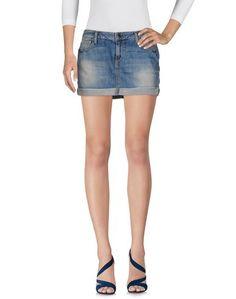 Джинсовая юбка Guess Jeans