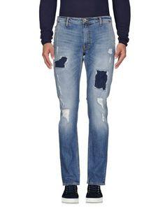 Джинсовые брюки IN MY Hood