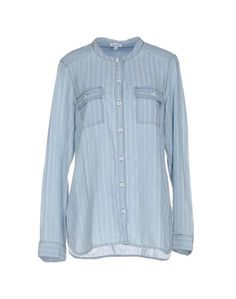 Джинсовая рубашка Splendid