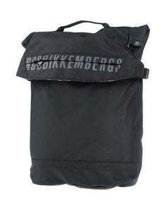 Рюкзаки и сумки на пояс Bikkembergs