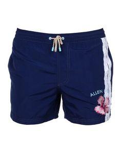 Шорты для плавания Allen COX