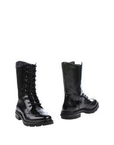 Полусапоги и высокие ботинки Y-3
