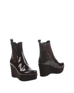 Полусапоги и высокие ботинки F.Lli Bruglia
