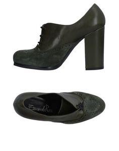 Обувь на шнурках Emanuela Passeri
