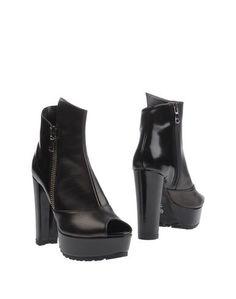 Полусапоги и высокие ботинки Lorenzo Mari