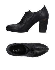 Обувь на шнурках Khrio