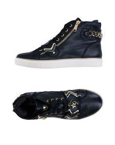 Высокие кеды и кроссовки Gaudi Shoes