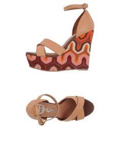 Домашние туфли Jeffrey Campbell