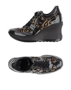 Обувь на шнурках Ruco Line