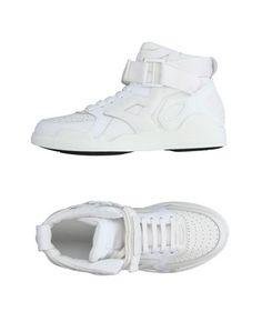 Высокие кеды и кроссовки Marcelo Burlon