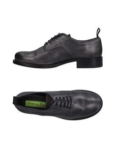 Обувь на шнурках Materia Prima BY Goffredo Fantini