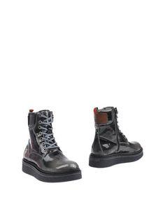 Полусапоги и высокие ботинки U.S.Polo Assn.