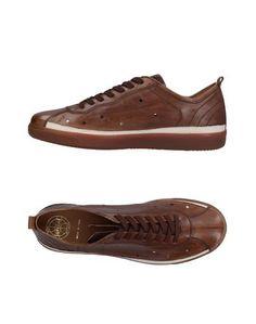 Низкие кеды и кроссовки Pantofola D'Oro