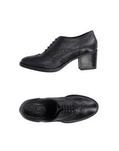 Обувь на шнурках MFW Collection