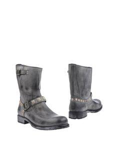 Полусапоги и высокие ботинки Frye