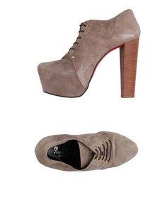 Обувь на шнурках Rosario Cuomo