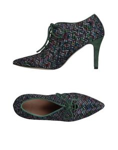 Обувь на шнурках Ancarani