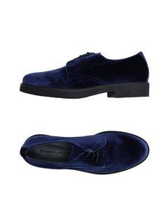 Обувь на шнурках Oroscuro