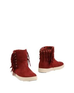 Полусапоги и высокие ботинки Marella
