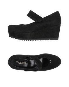 Туфли Jeannot